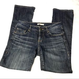 Cabi bootcut jeans sz 2 style #967R